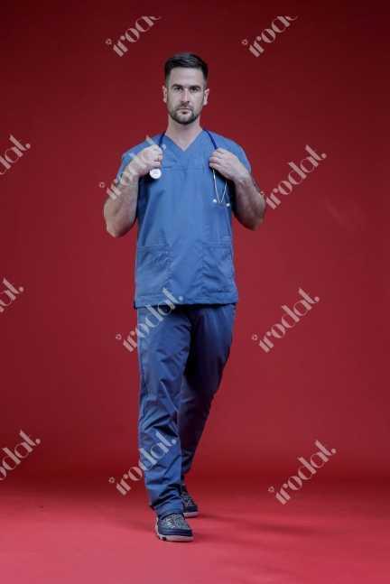Хирургический костюм от IRODAT