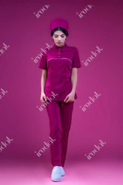 Медицинская хирургическая женская  форма