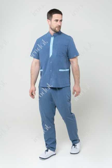 Форма медицинская мужская Новинка