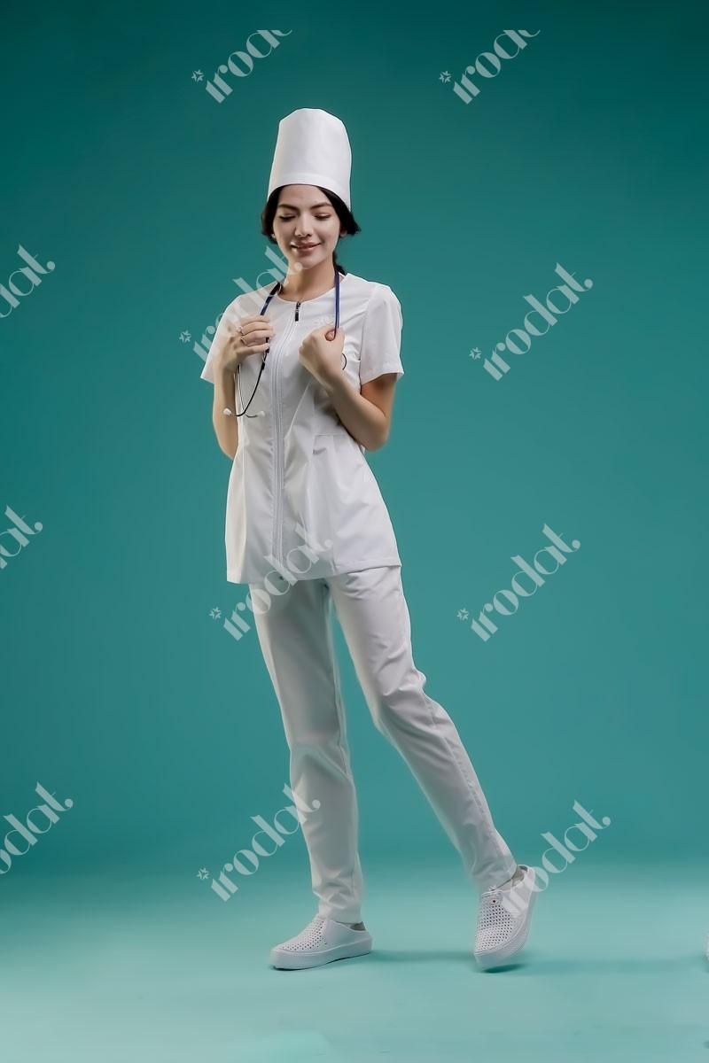 Медицинский костюм женский от IRODAT