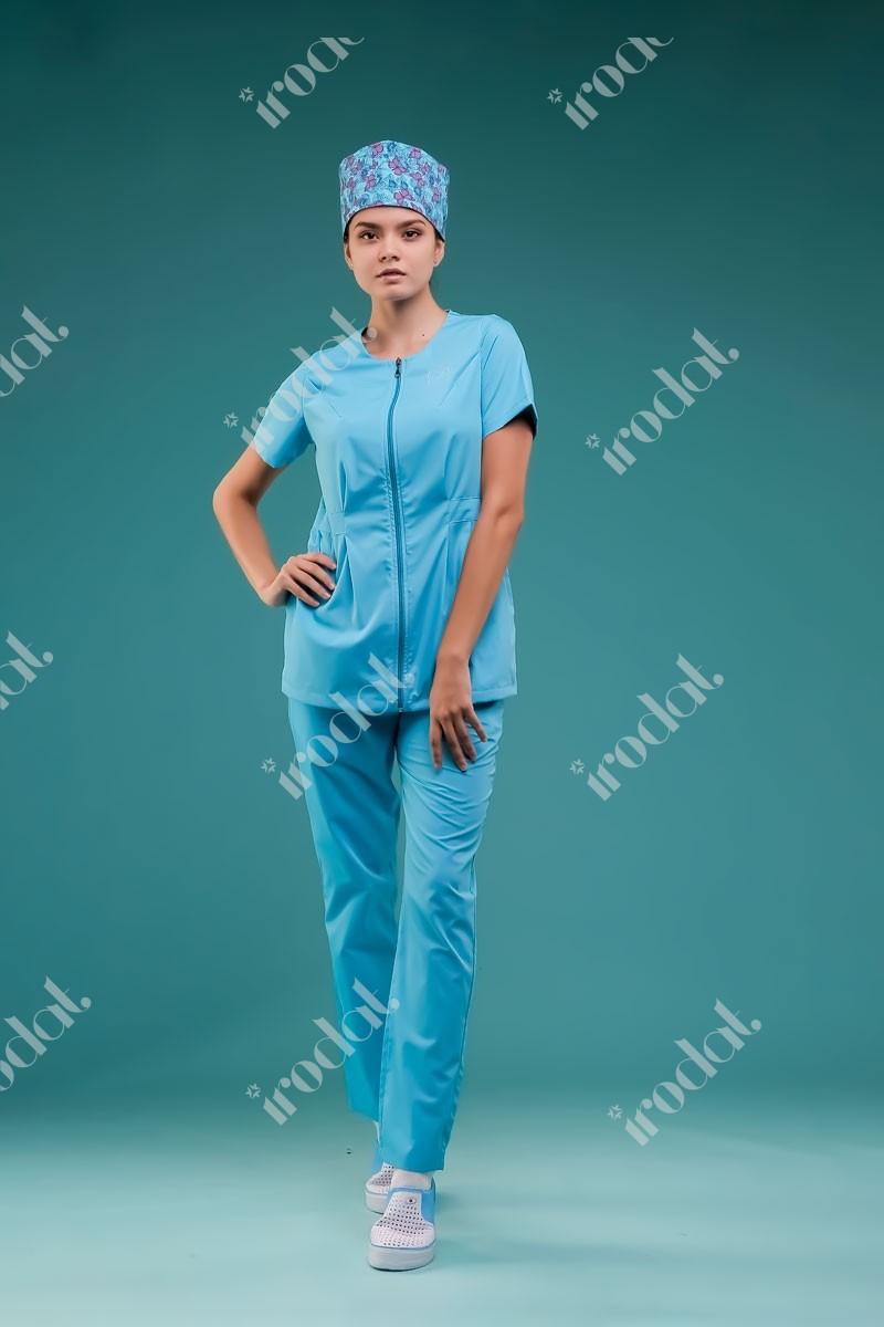 Медицинский костюм от IRODAT
