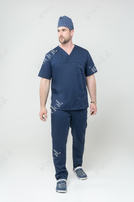 Медицинский форма мужской  Новинка