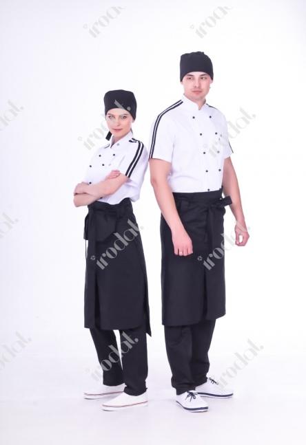 Поварской костюм мужской от Irodat