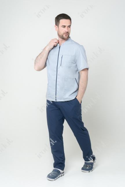 Медицинский мужской костюм Хит