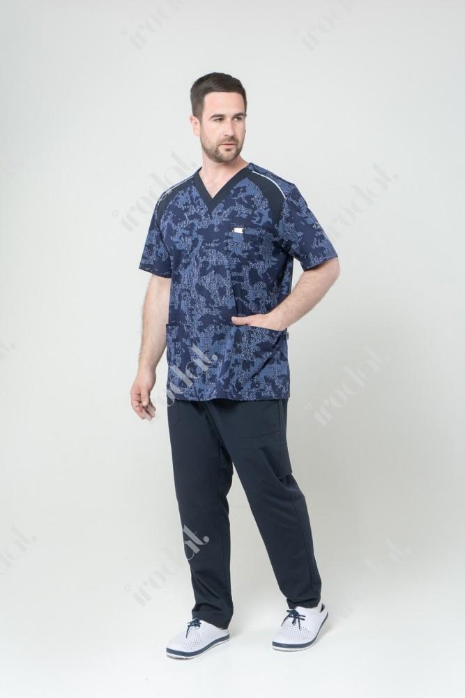 Форма медицинская мужская от Irodat