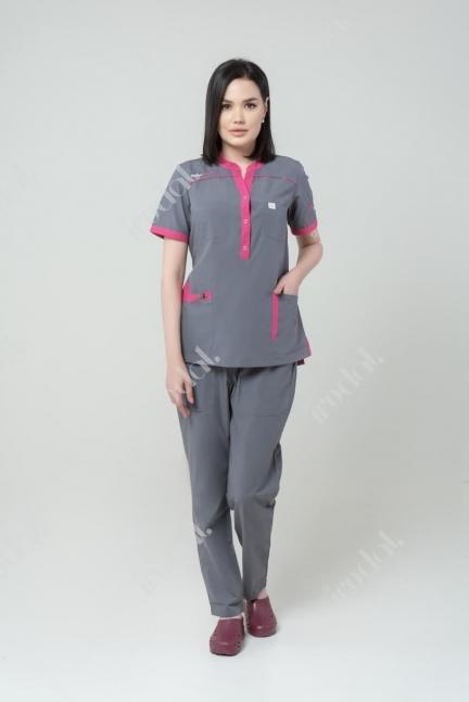 Медицинская костюм  от IRODAT Новинка